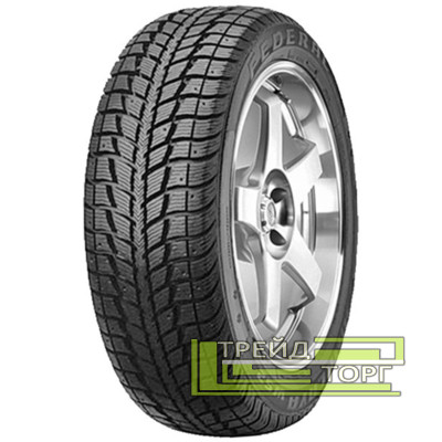 Зимняя шина Federal Himalaya WS2 205/65 R15 99T XL (под шип)