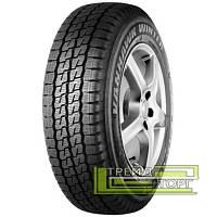 Зимняя шина Firestone VanHawk Winter 215/65 R16C 109/107T