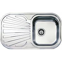 Teka Кухонная мойка из нержавеющей стали Teka STYLO 1B 1D 10107043