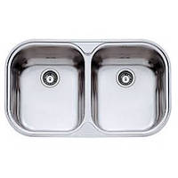 Teka Кухонная мойка из нержавеющей стали Teka STYLO 2B 11107025
