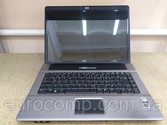 Недорогой ноутбук бизнес серии для офиса и дома и учебы HP Compaq 6720S 15'', без аккумулятора