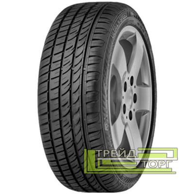 Летняя шина Gislaved Ultra Speed 235/35 R19 91Y XL FR