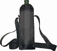 Термосумка (сумка-холодильник) для бутылки 1,5 л. с ремнем