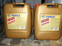 TEDEX UHPD MOTOR OIL CI-4  SAE  10W-40. напівсинтетика для дизелів.(20л)