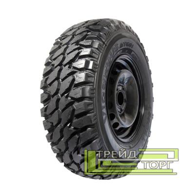 Всесезонная шина Hifly Vigorous MT601 33/12.5 R20 114Q
