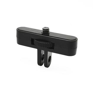 Переходник с крепления GoPro на винт 1/4 дюйма для камер Sony и Xiaomi