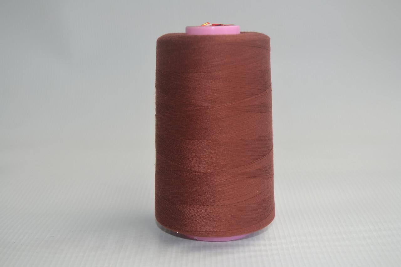 Швейные нитки разных цветов 846