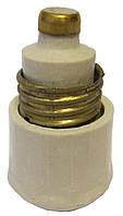 Пробка керамическая 20 А (основание и вставка)