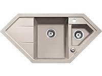 Кухонная мойка из материала Tegranit Teka ASTRAL 80 Е-TG 88900