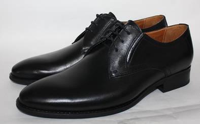 Туфли классические Ikos leather