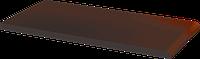 Cloud Rosa, Brown 20 x 10 x 1,1 поддоконник