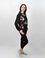 Молодежный женский спортивный костюм СК 244