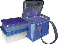 Термосумка (сумка-холодильник) для кемпинга
