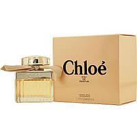 Женская парфюмированная вода Chloe Eau de Parfum 75 ml (Хлое О Дэ Парфюм)