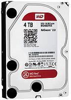 "Жесткий диск Western Digital 3.5"" 4TB  (WD40EFRX)"