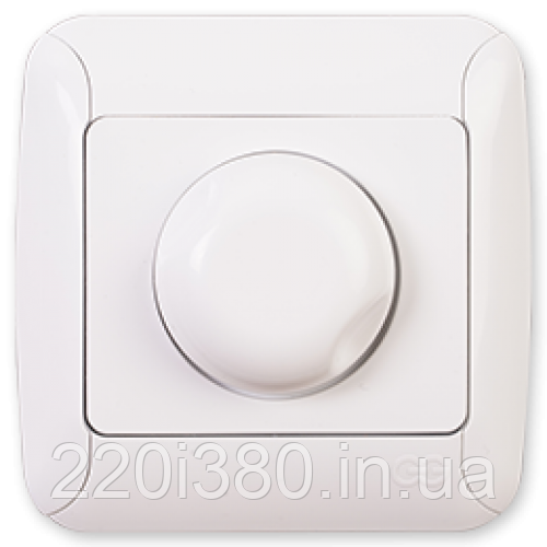 Fantasy светорегулятор 600Вт белый