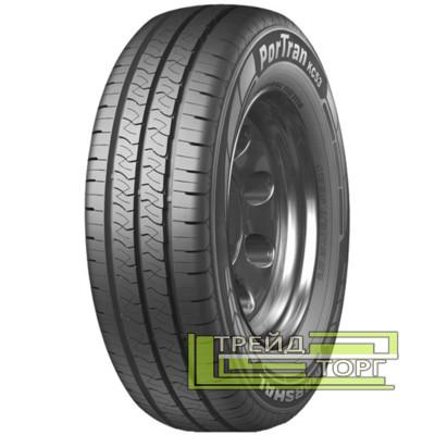 Літня шина Marshal PorTran KC53 215/65 R15C 104/102T