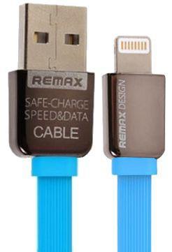 Кабель USB Remax Kingkong Series Lightning Cable Blue