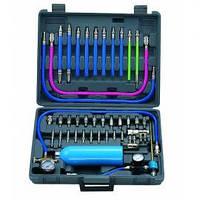 Набор очистки и тестирования инжекторов (К3550) TJG