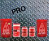 Комплект Жиросжигание (рельеф) PRO (система для похудения, протеин, аминокислоты, предтренировочный комплекс, жиросжигатель)  (069)