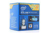 Процессор Intel Core i7 4790 3.60 ГГц Box