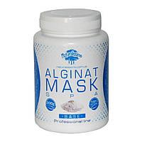 Альгинатная маска базовая