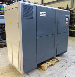 Ремонт и сервисное обслуживание безмасляных компрессоров Atlas Copco ZT (ZT75 и другие)