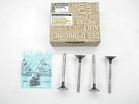 Впускной клапан (Комплект) на Рено Кенго 01-> 1.9dCi — RENAULT (Оригинал) -7701471702