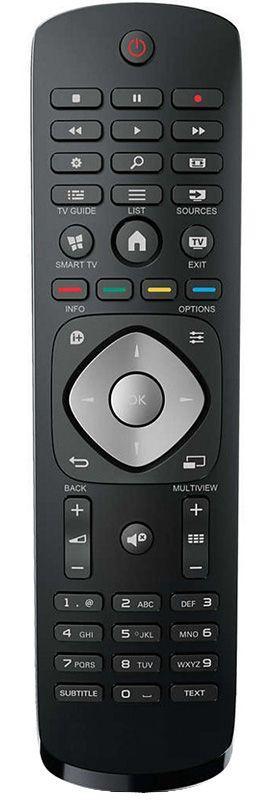 Пульт для телевизора Philips 40PFH5300 (223279)
