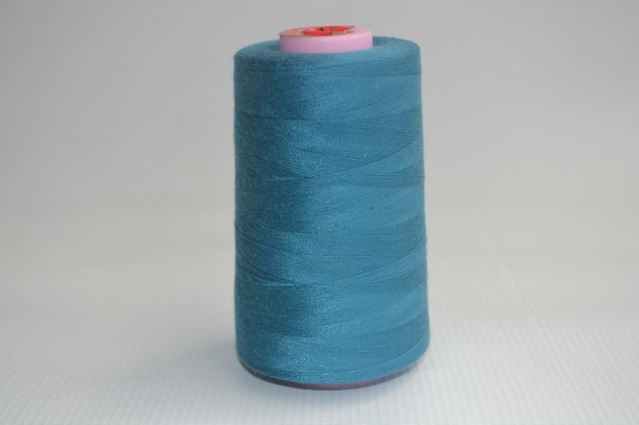 Швейные нитки разных цветов 850