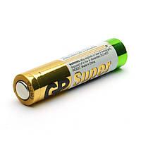 Батарейка GP Super Alkaline AAA 1 шт.