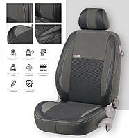 Чехлы на сиденья EMC-Elegant Fiat Doblo c 2010 г