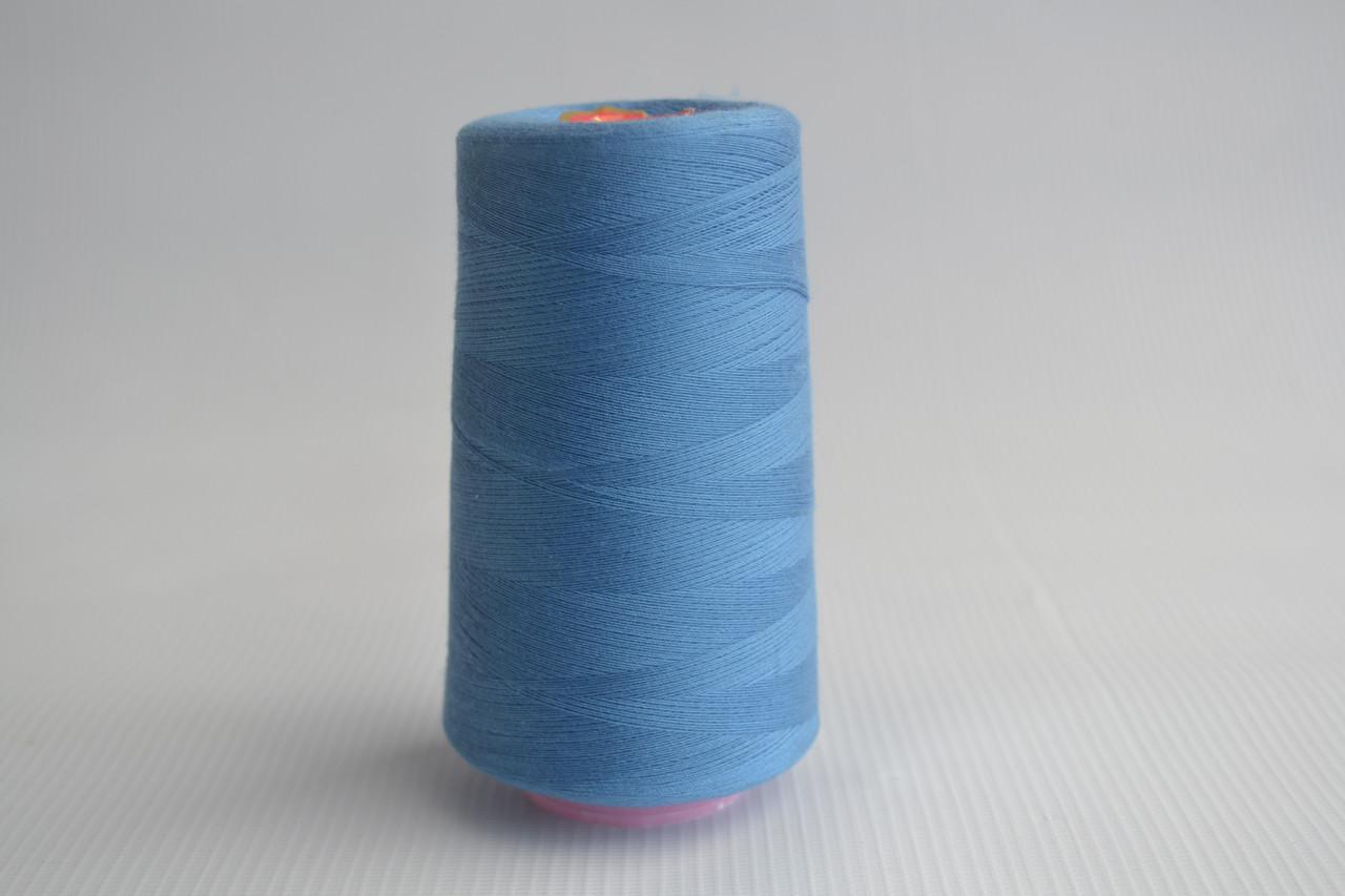 Швейные нитки разных цветов 854