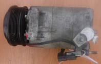 Компрессор кондиционера FordFocus III 2.0  C1B1-19D629-AE  C1B119D629AE