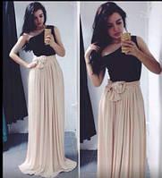 """Платье """"Аврора"""" (микродайвинг), фото 1"""
