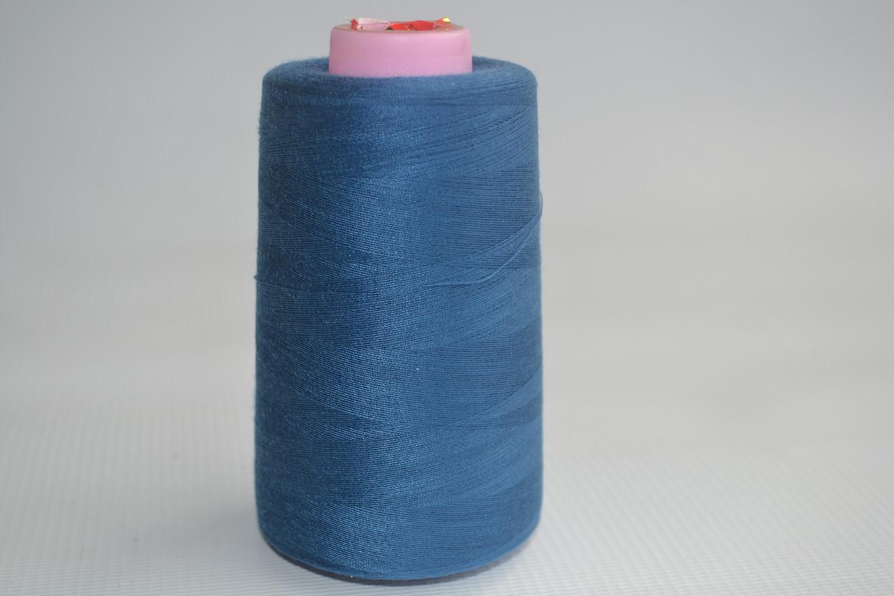 Швейные нитки разных цветов 861