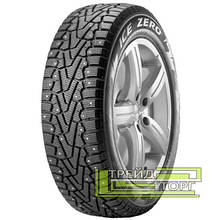 Зимняя шина Pirelli Ice Zero 295/40 R21 111H XL (шип)