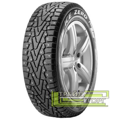 Зимняя шина Pirelli Ice Zero 285/50 R20 116H XL (шип)