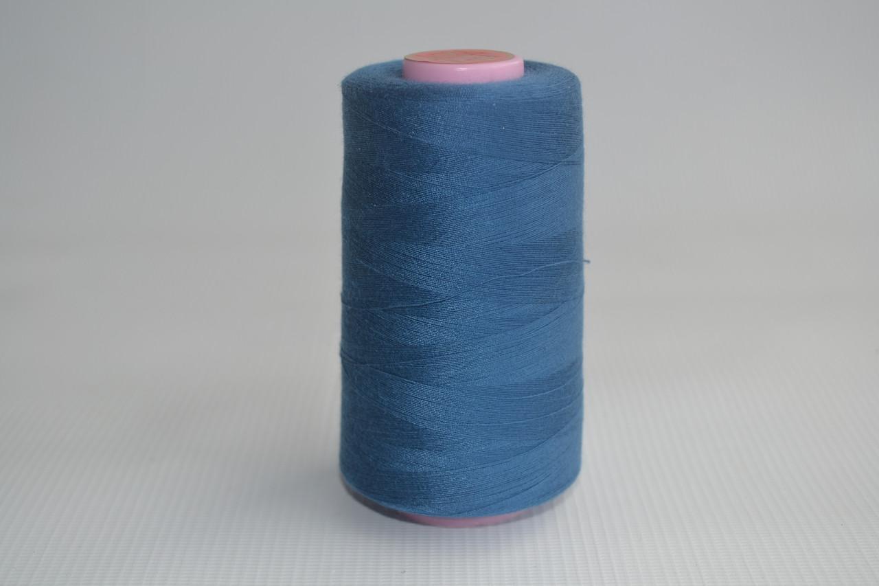 Швейные нитки разных цветов 862