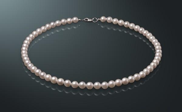Ожерелье из морского жемчуга Вековой Восток
