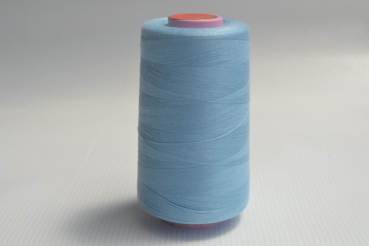 Швейные нитки разных цветов 864