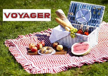 Полезные товары для кемпинга и других видов летнего отдыха
