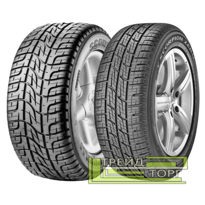 Летняя шина Pirelli Scorpion Zero 295/40 R21 111V XL MO