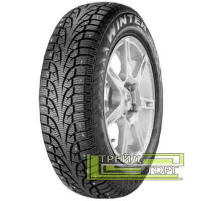 Зимняя шина Pirelli Winter Carving Edge 265/50 R19 110T XL (под шип)