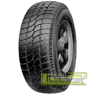 Зимняя шина Riken Cargo Winter 215/75 R16C 113/111R (шип)