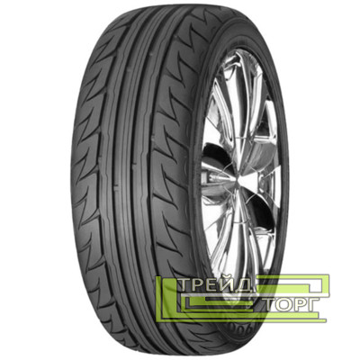 Летняя шина Roadstone N9000 275/35 R18 99W XL