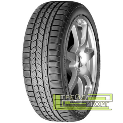 Зимняя шина Roadstone Winguard Sport 225/55 R16 99H XL