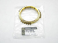 Кольцо синхронизатора КПП на Рено Трафик 2001->  — Renault (Оригинал) - 7700101608