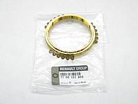 Кольцо синхронизатора на Рено Мастер III (Пер.прив) >  — Renault (Оригинал)-7700101608