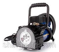 Компрессор автомобильный, 30л/мин, 7Атм, c LED-фонарем, Goodyear GY-30L LED